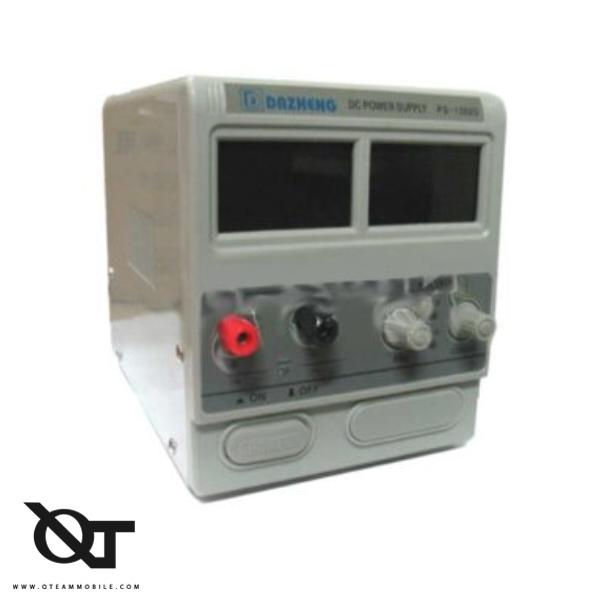 منبع تغذیه داژنگ مدل Dazheng 1502D