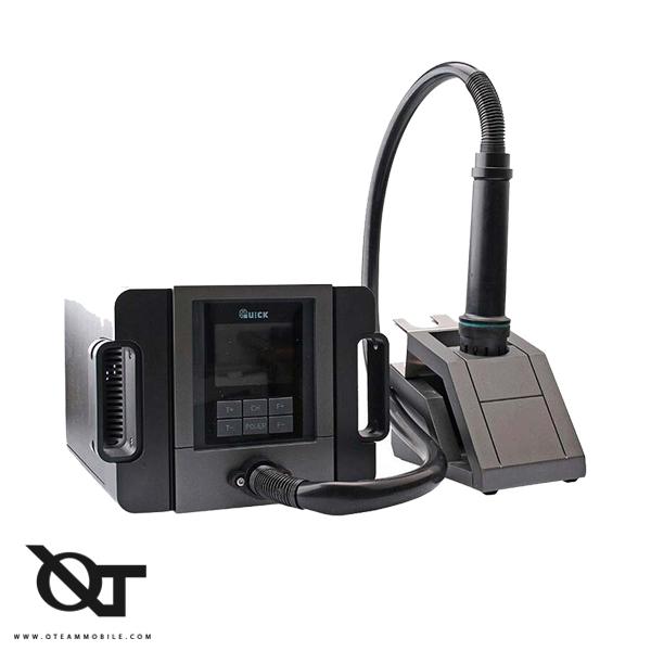 هیتر کوییک مدل Quick TR1300A