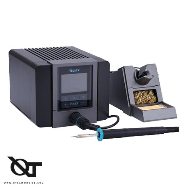 هویه هوشمند مدل Quick TS1200A