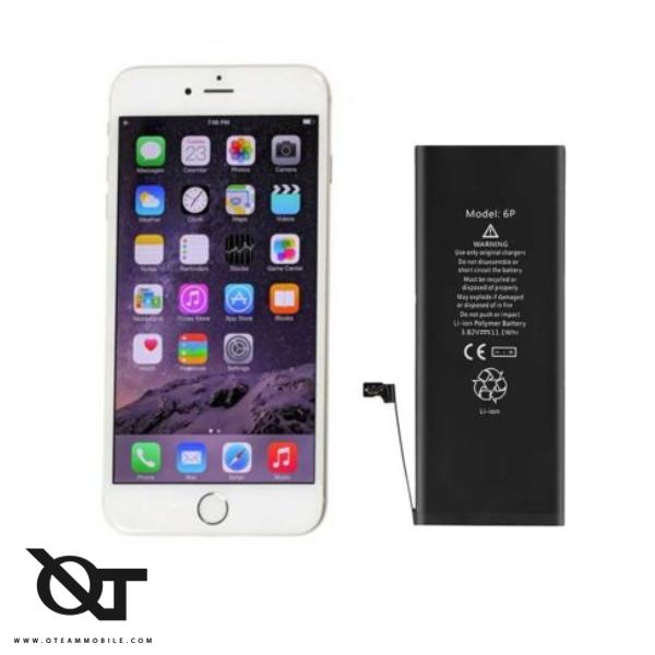 باتری اصلی گوشی iPhone 6 Plus