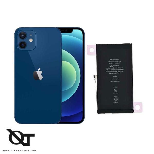 باتری اصلی گوشی Apple iPhone 12