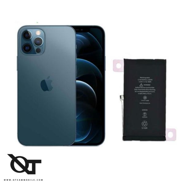 باتری اصلی گوشی Apple iPhone 12 Pro