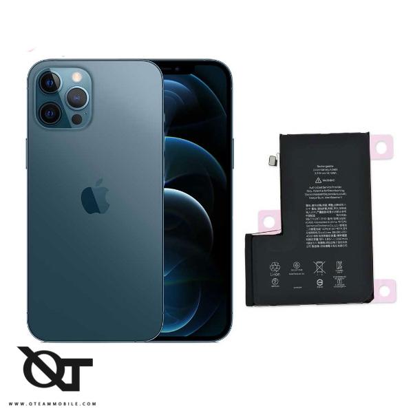 باتری اصلی گوشی Apple iPhone 12 Pro Max