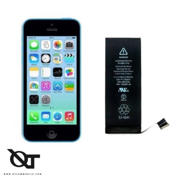 باتری اصلی گوشی آیفون iPhone 5c
