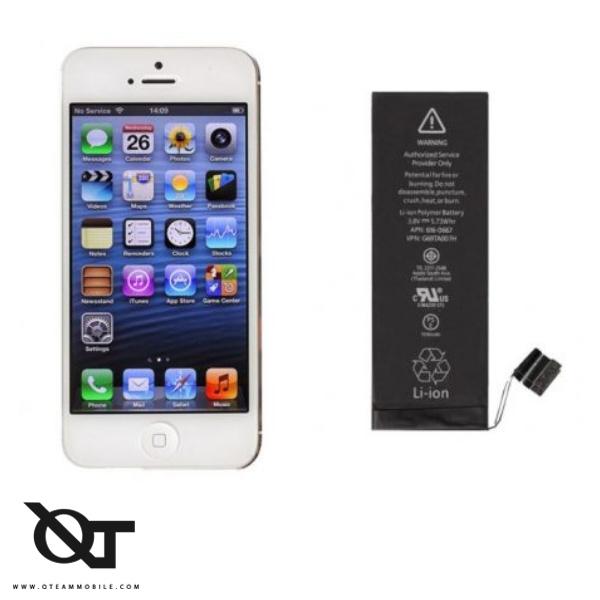 باتری اصلی گوشی آیفون iPhone 5s