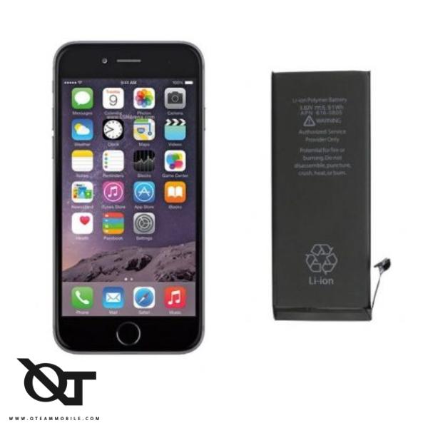 باتری اصلی گوشی iPhone 6