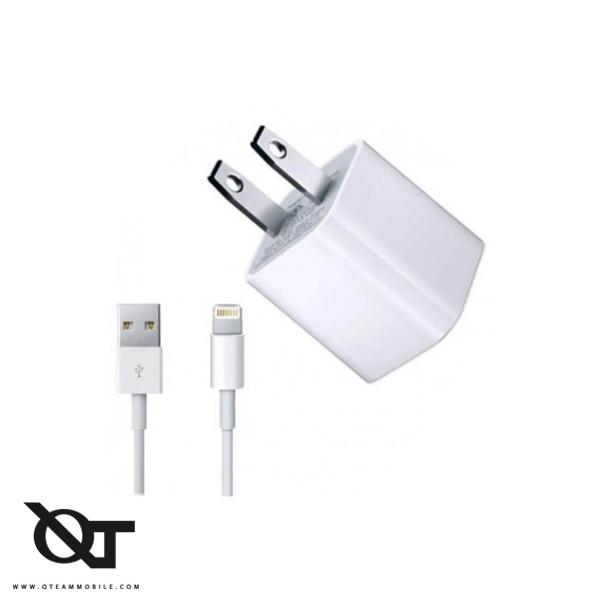 شارژر و آداپتور گوشی موبایل آیفون iPhone 6