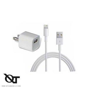 شارژر و آداپتور گوشی موبایل آیفون iPhone XR